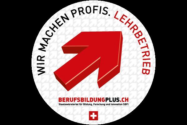 Logo Lehrbetrieb - Wir bilden Landmaschinenmechaniker aus!