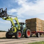 CLAAS_ARION_400_HRC_Frontlader