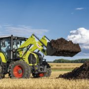 Claas Arion 500 / 600