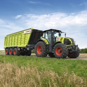 Claas Axion 800 Traktor kaufen