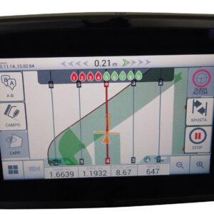 G7 Farmnavigator Parallelfahrsystem - Lenksystem - Landtechnik Müller Siblingen