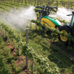 Caffini Booster Sprühgeräte Pflanzenschutz