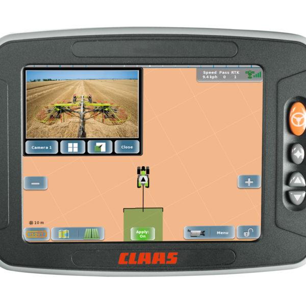 Claas S10 Precision Farming