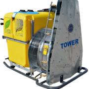 Speedy Reverse Tower