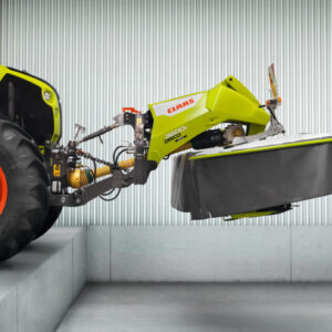 Claas Disco Move Frontmähwerk