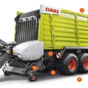 Cargos-8000