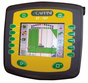 Caffini Isobus Computer