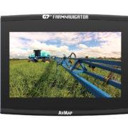 AvMap_Farmnavigator_G7_Videokamera_Verbindung