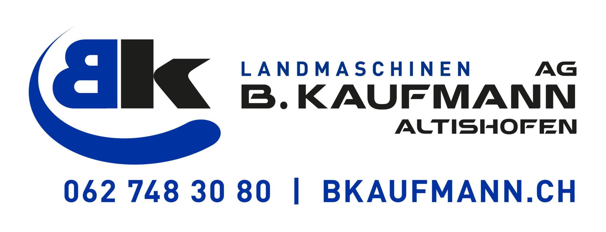 BKaufmann - Partner Müller Siblingen - APV Sägerät, Striegel