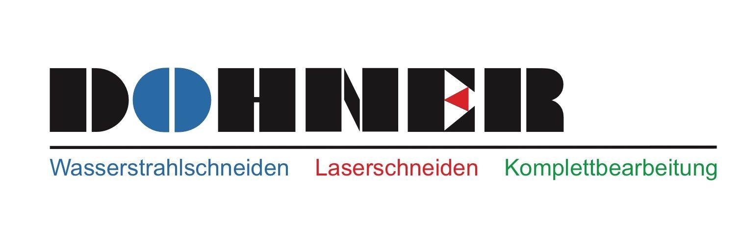Logo Dohner AG - Partner der Landtechnik Müller