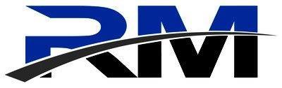 Logo RM Bau GmbH - Partner der Landtechnik Müller