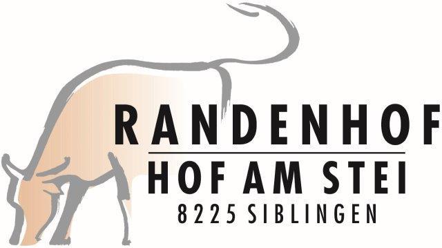 Logo Randenhof - Partner der Landtechnik Müller