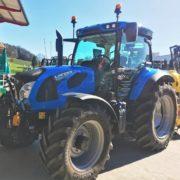 Landini Serie 6 C V-SHIFT Traktor von Müller Siblingen