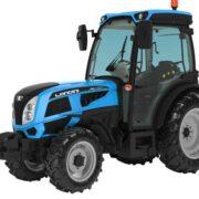 Landini Rex4 V Schmalspurtraktor kaufen