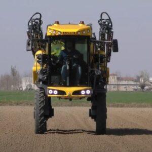 Caffini Rider Vario_Track Selbstfahrspritze von Landtechnik Müller