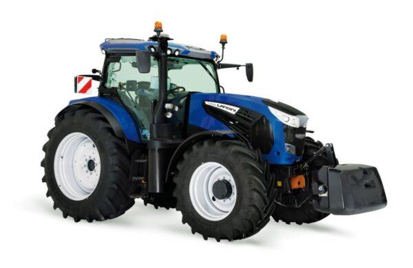 Landini Serie 7 V-SHIFT Traktor